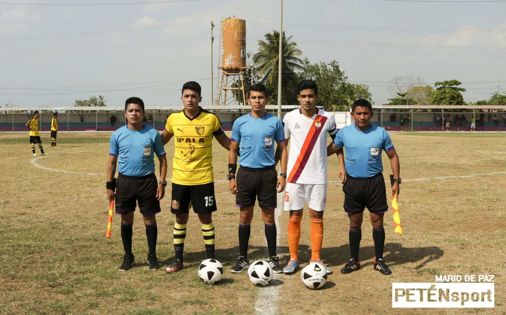 Don Bosco vs Ipala 02
