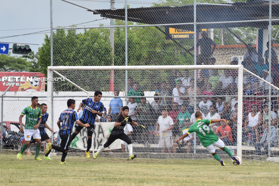 San Benito v Teculutan PETENsport (8)