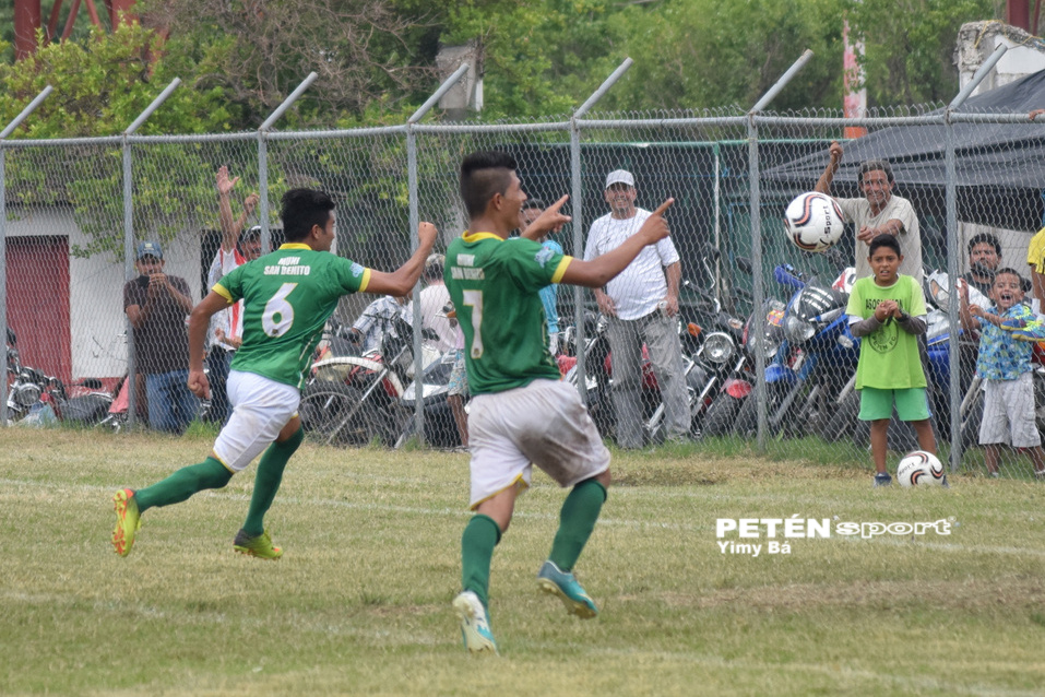 San Benito v Teculutan PETENsport (10)