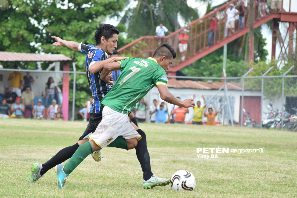 San Benito v Teculutan PETENsport (11)