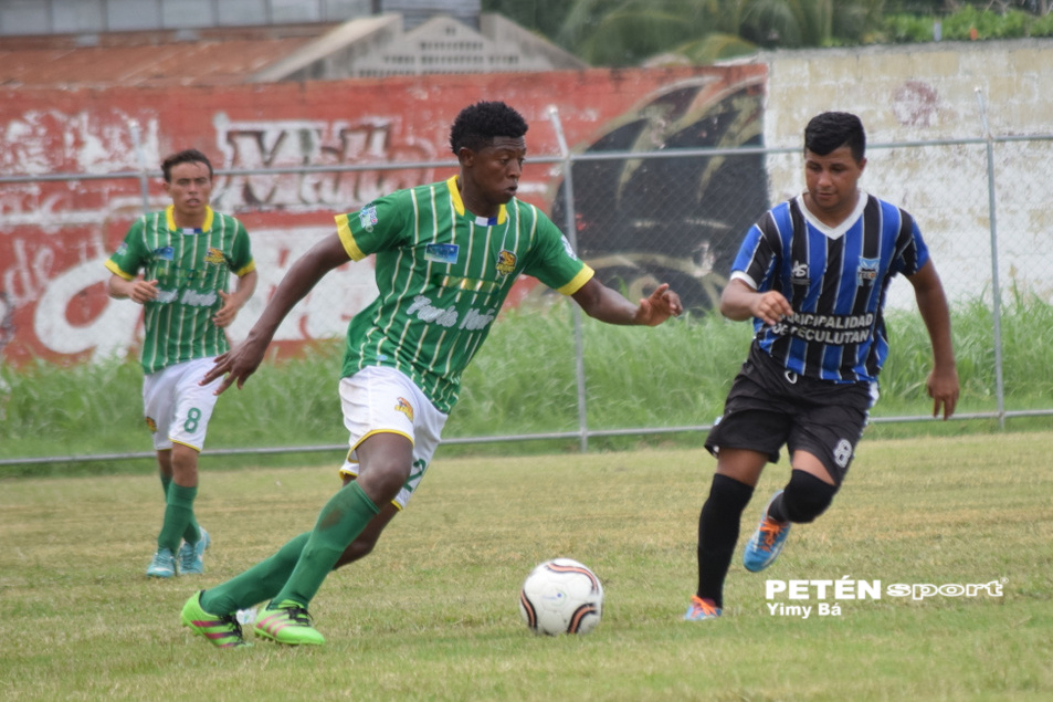 San Benito v Teculutan PETENsport (12)