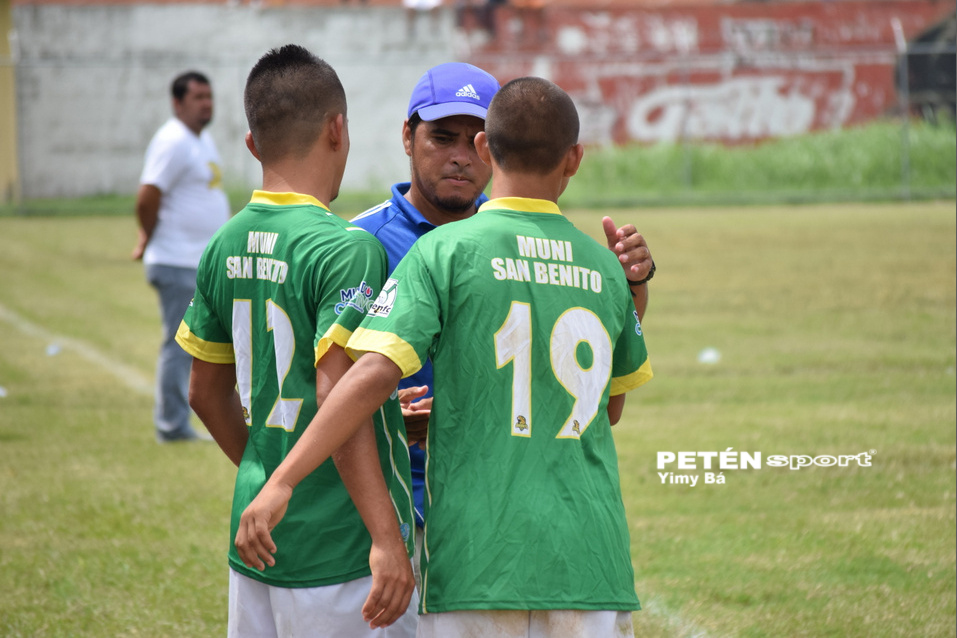San Benito v Teculutan PETENsport (13)