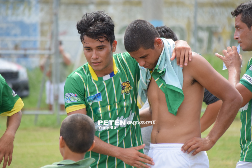 San Benito v Teculutan PETENsport (15)