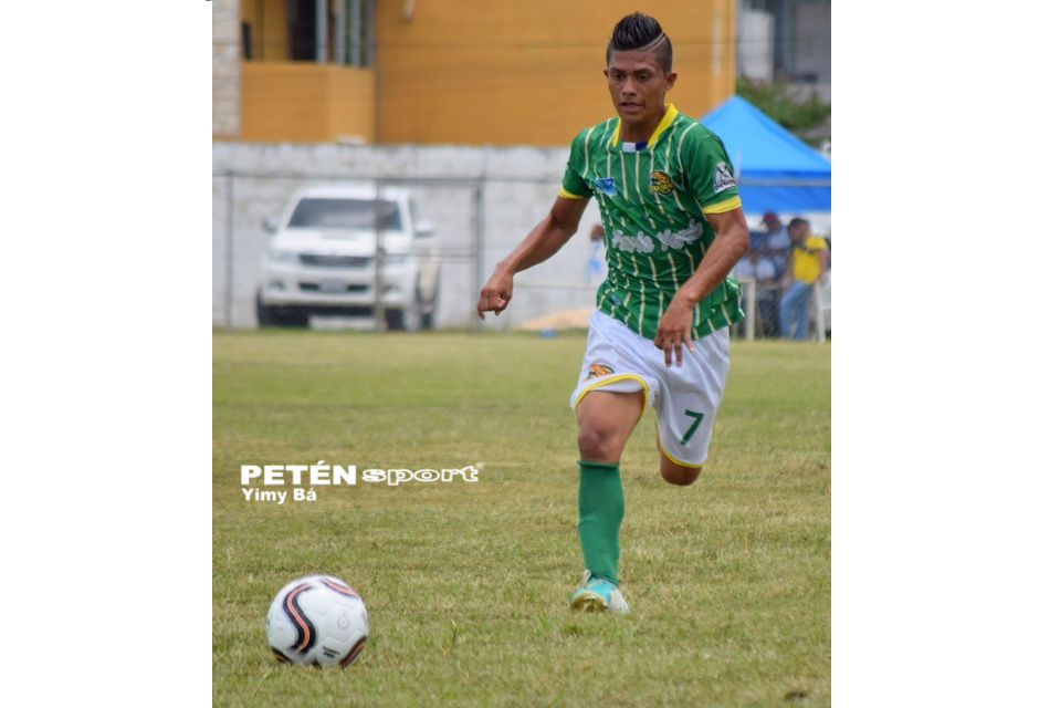 San Benito v Teculutan PETENsport (3)