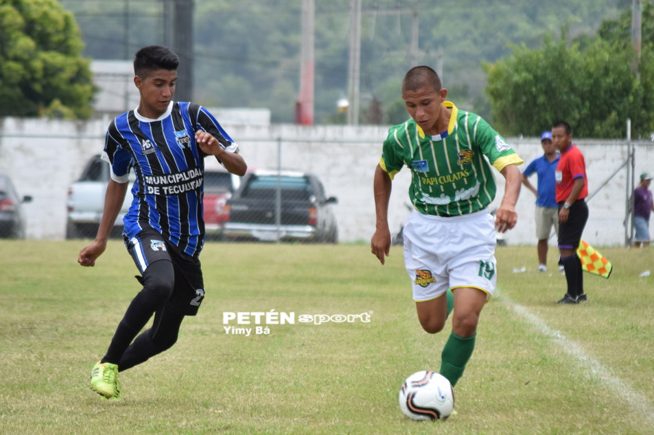 San Benito v Teculutan PETENsport (6)