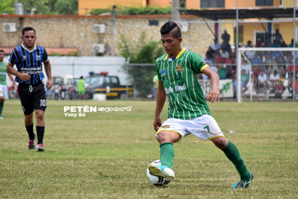 San Benito v Teculutan PETENsport (7)